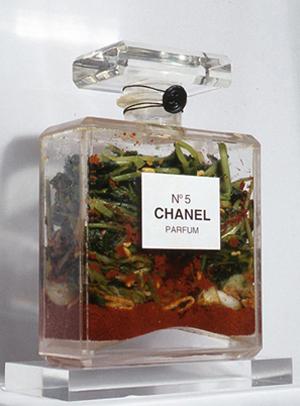 kimchichanel