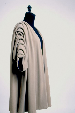 thescarfcoat